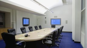 オフィスの完全無人化-クラウドサーバーを提案した結果